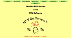 Preview of msv-dulmania.org